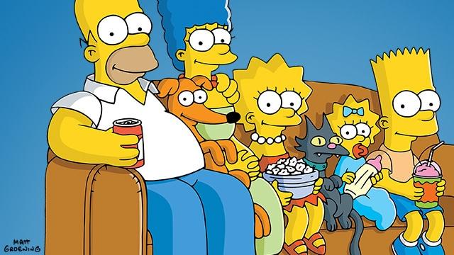 Amazoncom Watch The Simpsons Season 18  Prime Video