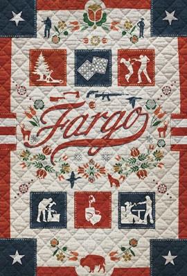 Fargo - Cover