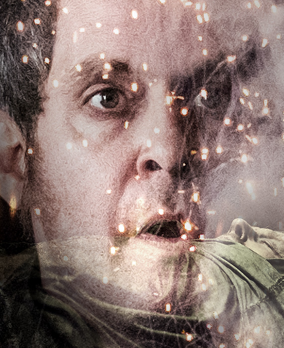 Tom  Hollander  as Cholmondeley