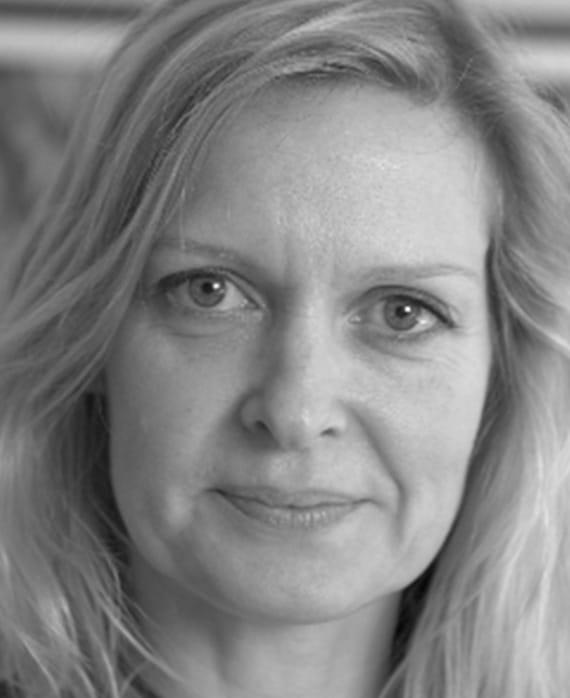 Kate Crowe - Executive Producer