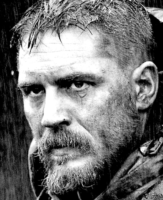 Tom Hardy Is The Creator Of Taboo Along With His Father Chips Hardy And Steven Knight Hardy Is Also The Lead Actor And Executive Producer