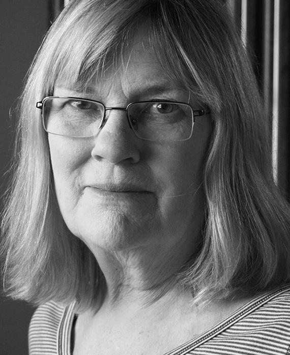 Mary Rae Thewlis - Executive Producer