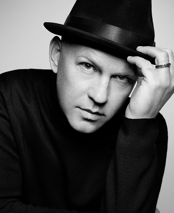 Ryan Murphy - Executive Producer/Writer/Director