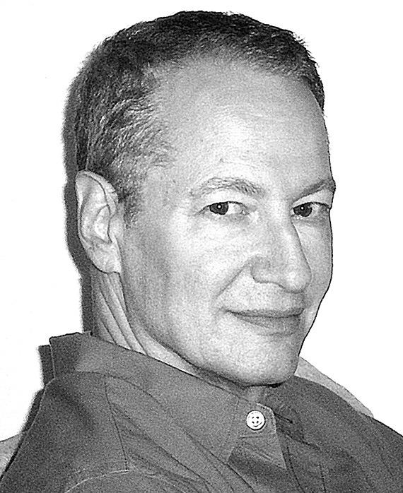 Stephen Schiff  - Executive Producer/Writer