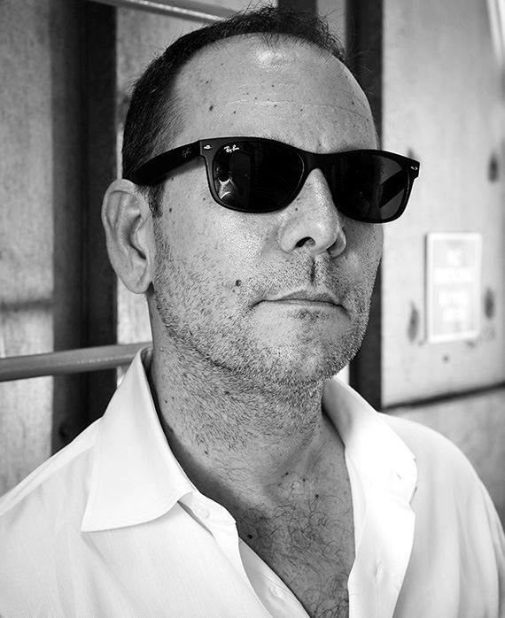 Tim Minear - Executive Producer/Writer/Director