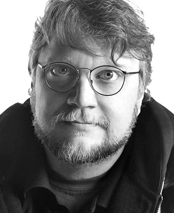 Guillermo del Toro - Co-Creator/Executive Producer/Writer