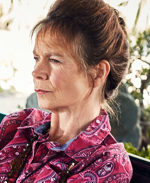 Celia Imrie as Phil   Better Things on FX