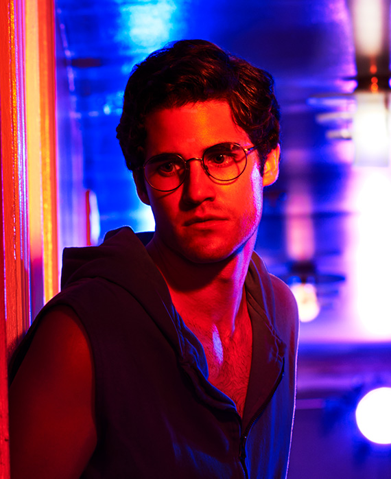 Darren Criss goes from Glee guest to heartthrob - silive.com