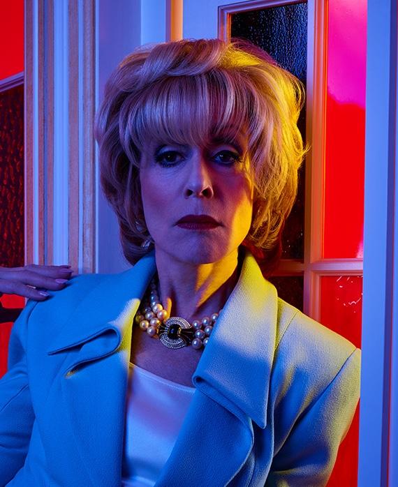 Judith Light as Marilyn Miglin | ACS: Versace | FX Networks