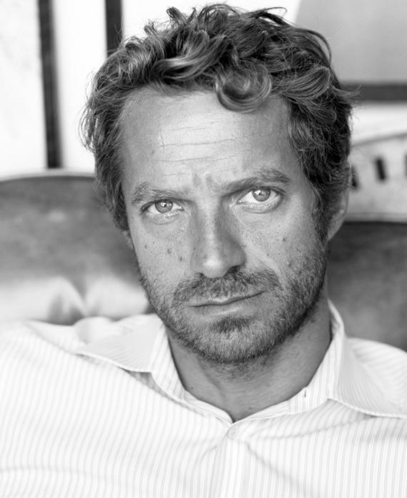 Tom Rob Smith - Executive Producer/Writer