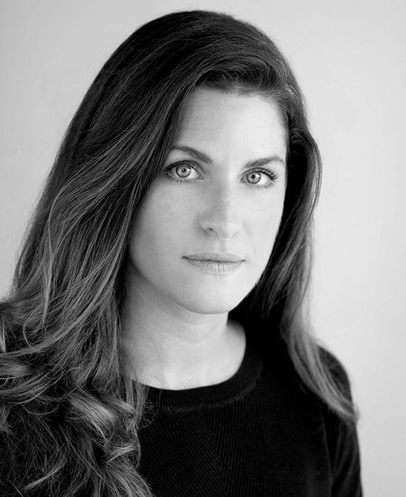 Dianne McGunigle  - Executive Producer