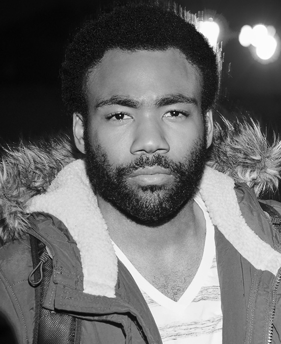Donald Glover | Creator, Writer, Director, Music Producer ...