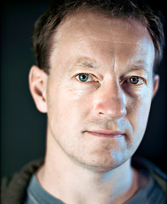 Simon  Beaufoy  - Creator / Executive Producer / Writer