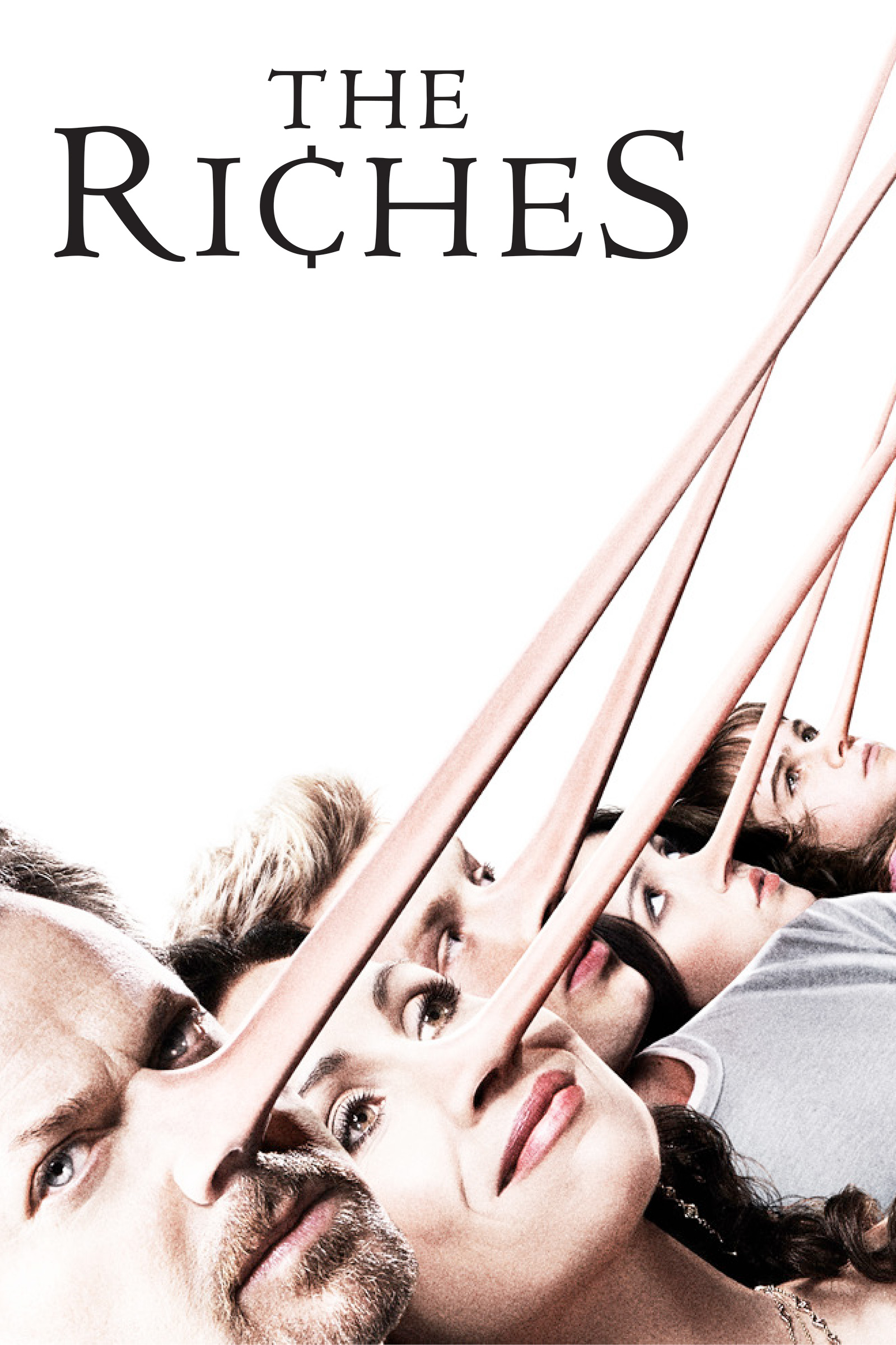 Riches Poster