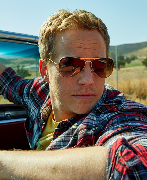 Chris Geere as Jimmy Shive-Overly