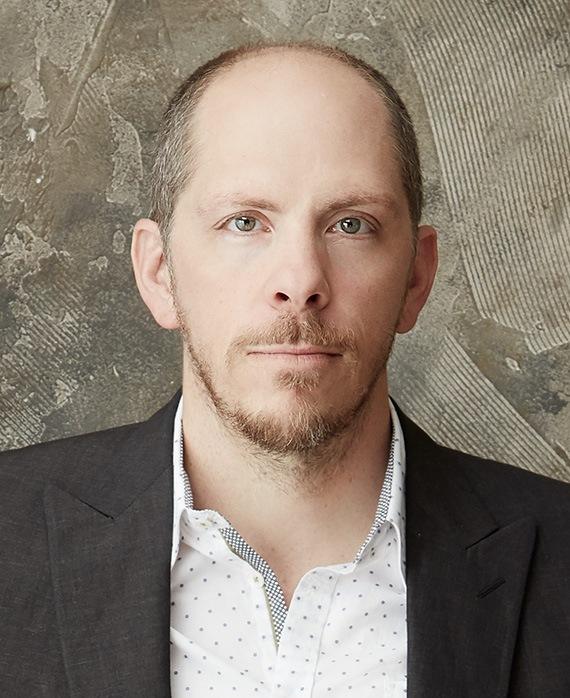 Stephen Falk - Creator / Executive Producer / Showrunner / Writer / Director