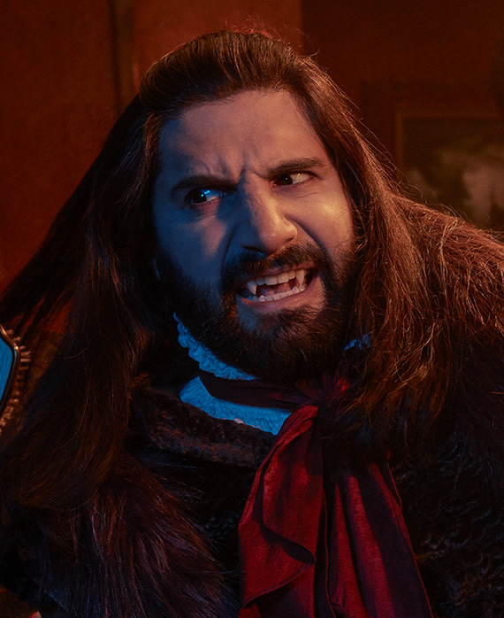 Cast & Crew | What We Do in the Shadows on FX