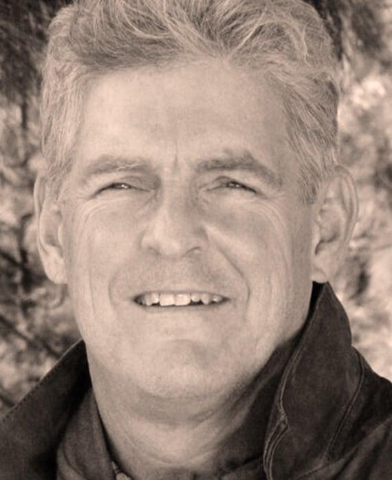 George Stelzner - Executive Producer