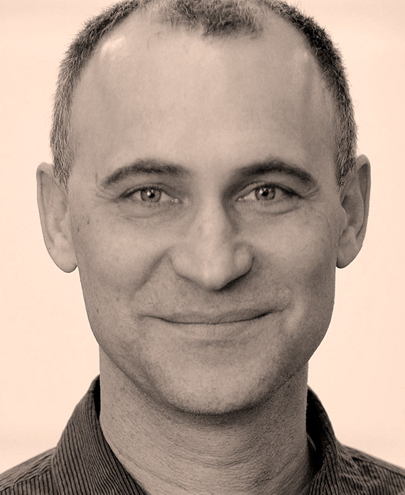 Joel Fields - Executive Producer / Writer