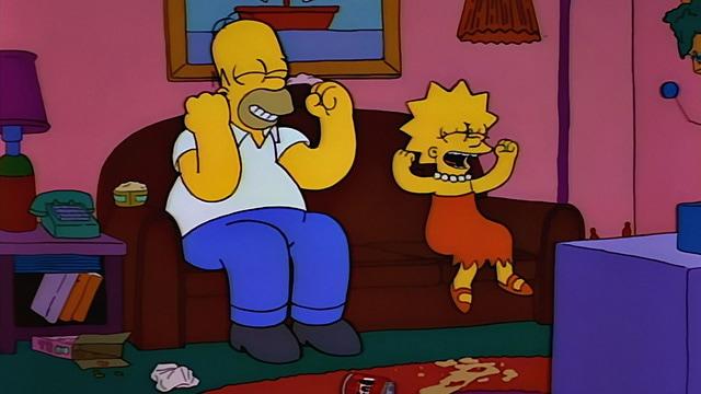 85732a563e3e Everything Simpsons