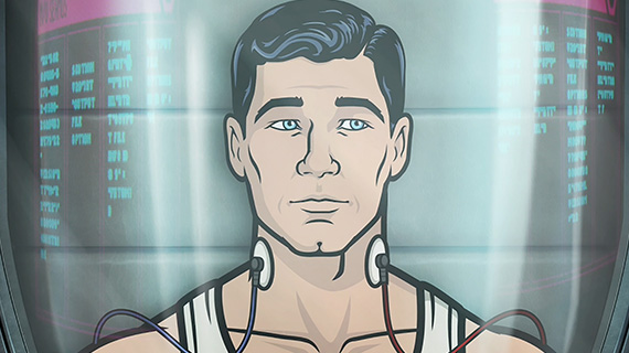 Archer | Episodes | FXX