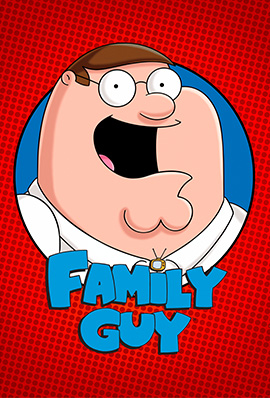 Family Guy On Fxx