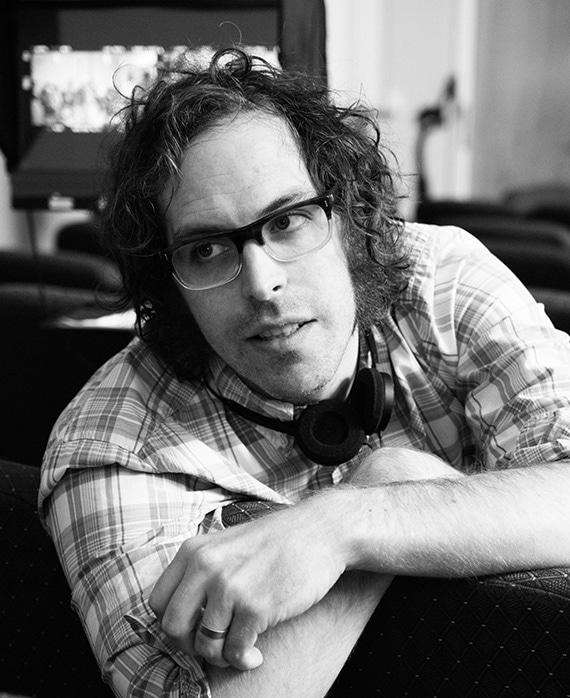 Jonathan Krisel - Executive Producer / Showrunner / Writer / Director
