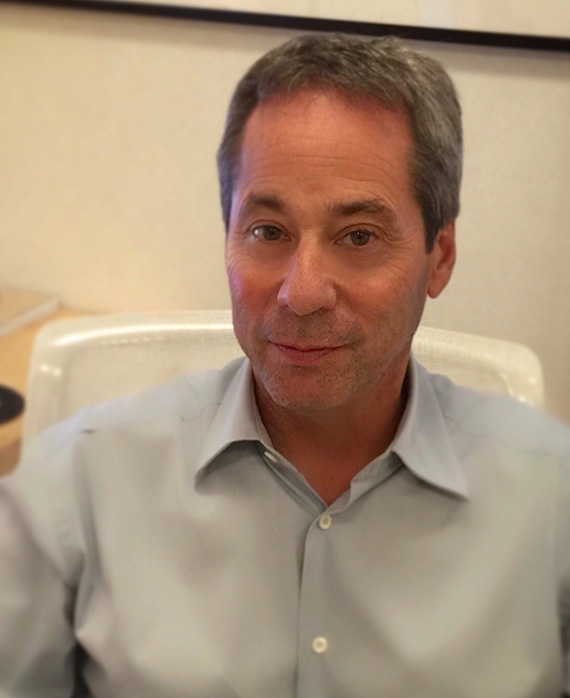 Marc Gurvitz - Executive Producer
