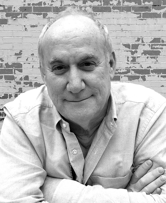 Jeph Loeb - Executive Producer / EVP, Head of Marvel Television