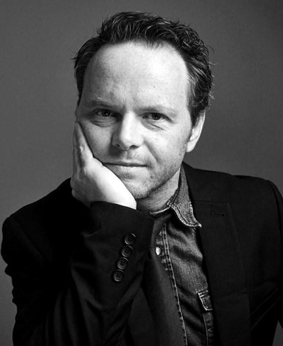 Noah Hawley - Creator / Executive Producer / Writer / Director (Ep. 308)