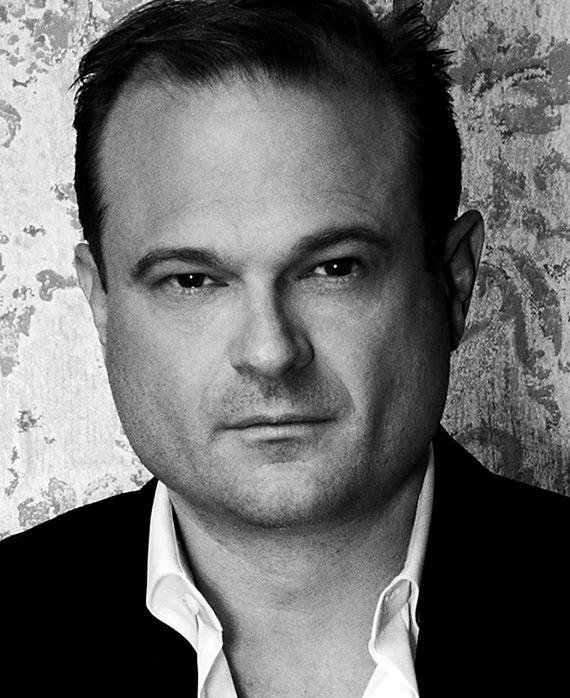 Brad  Simpson - Executive Producer