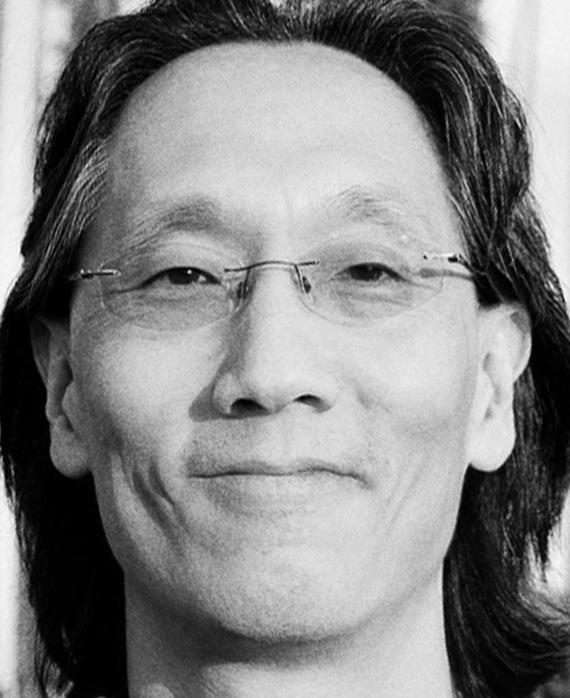 Leonard Chang - Executive Producer / Writer