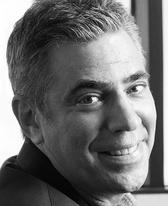 Michael  London - Executive Producer
