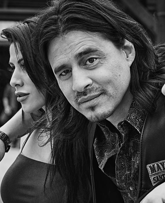 Cast & Crew | Mayans MC on FX