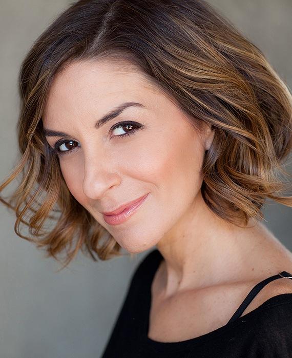 Danielle Schneider - Executive Producer / Writer