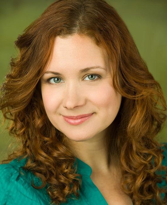 Dannah Phirman - Executive Producer / Writer