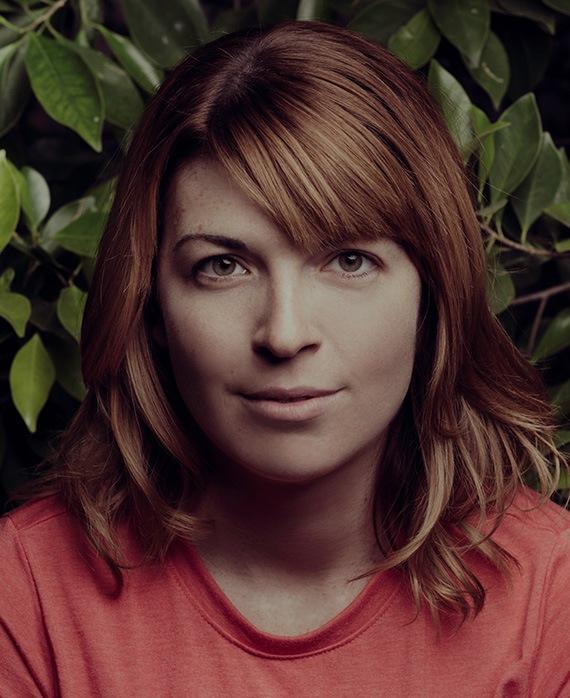 Megan Ganz - Executive Producer / Writer
