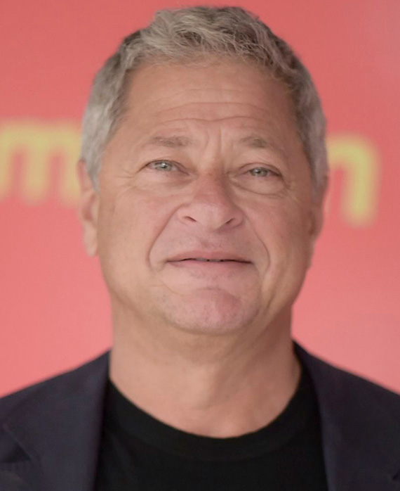 Michael Rotenberg - Executive Producer