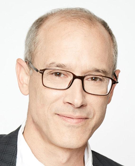 David W. Zucker - Executive Producer