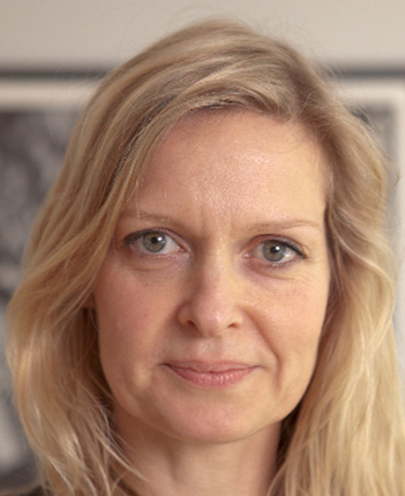 Kate Crowe