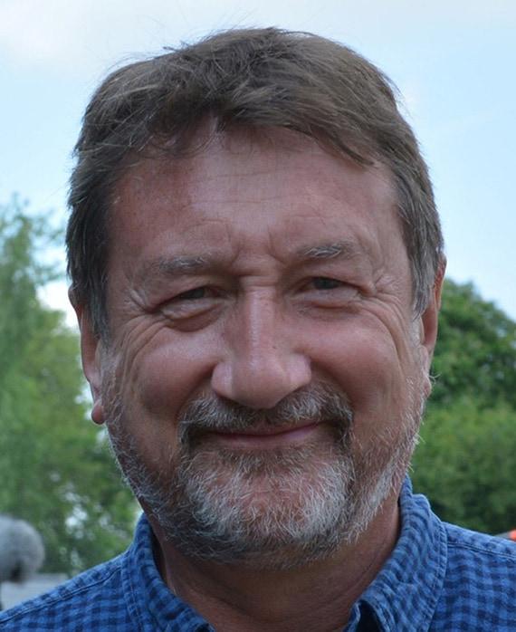 Steven Knight - Executive Producer / Writer