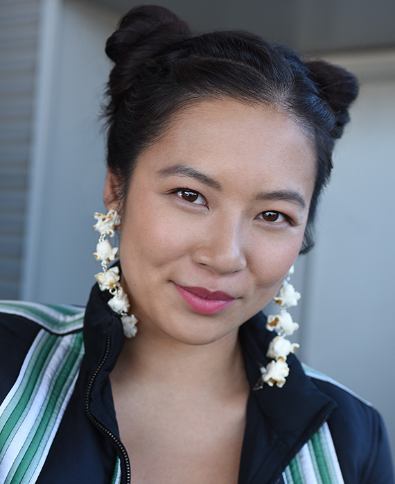 Christine Ko as Emma