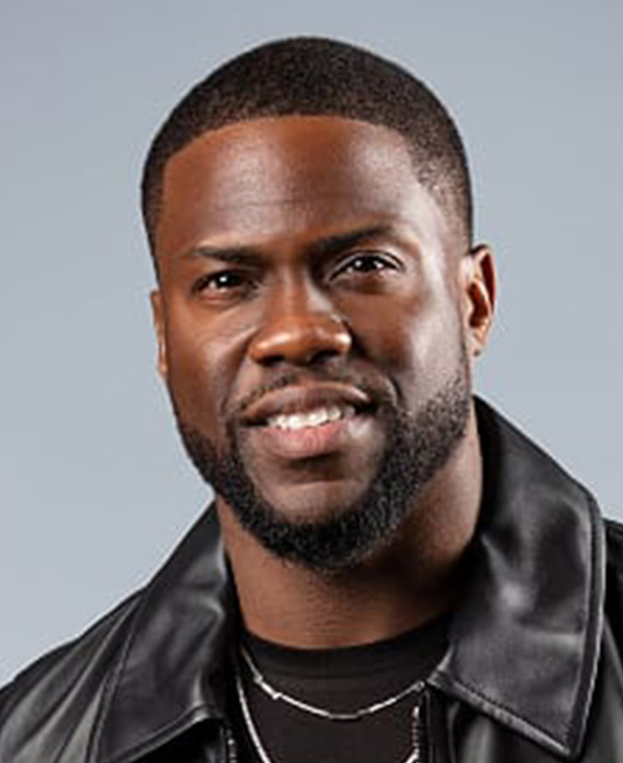 Kevin Hart - Executive Producer