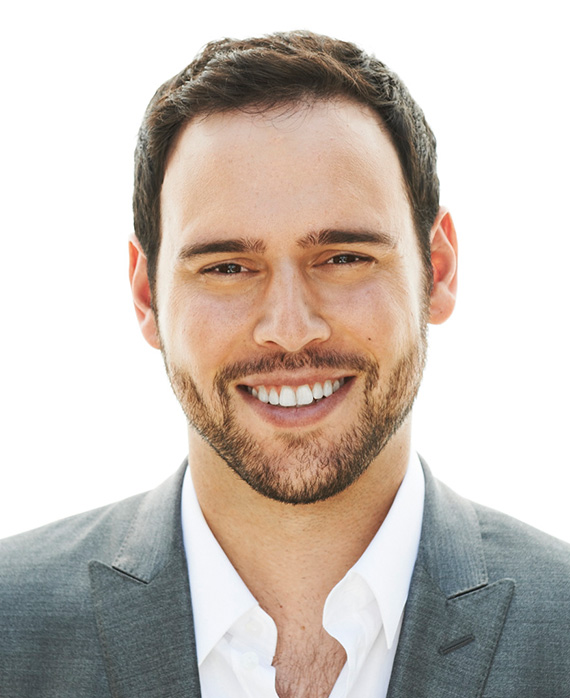 Scooter Braun - Executive Producer