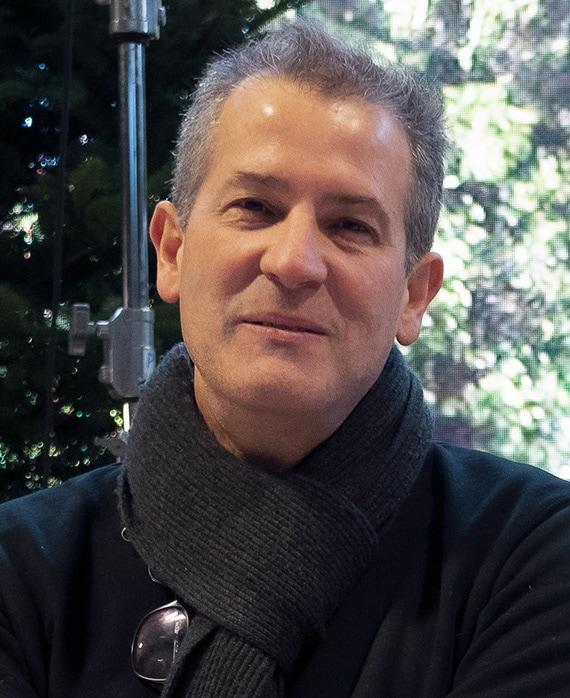 Allon Reich - Executive Producer