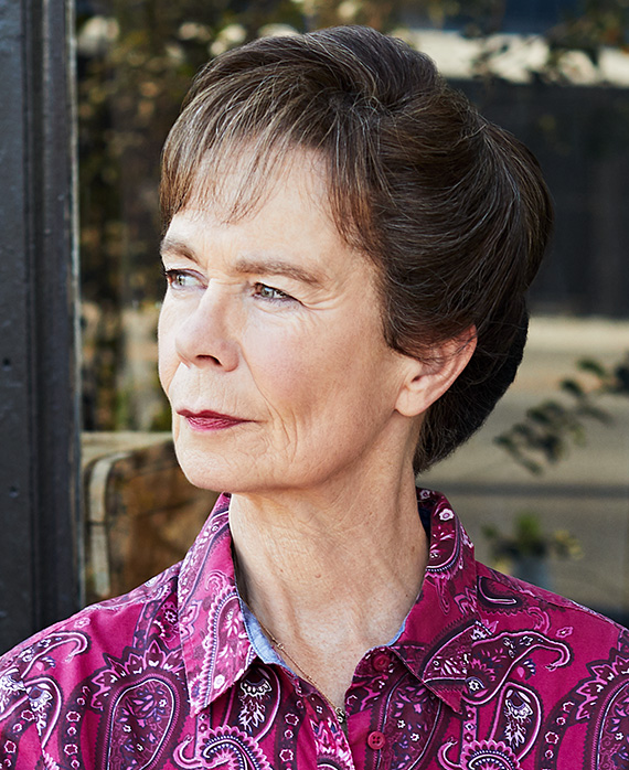 Celia Imrie as Phil