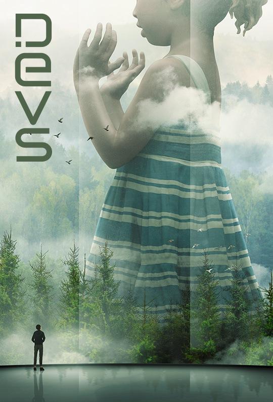 Devs | FX on Hulu
