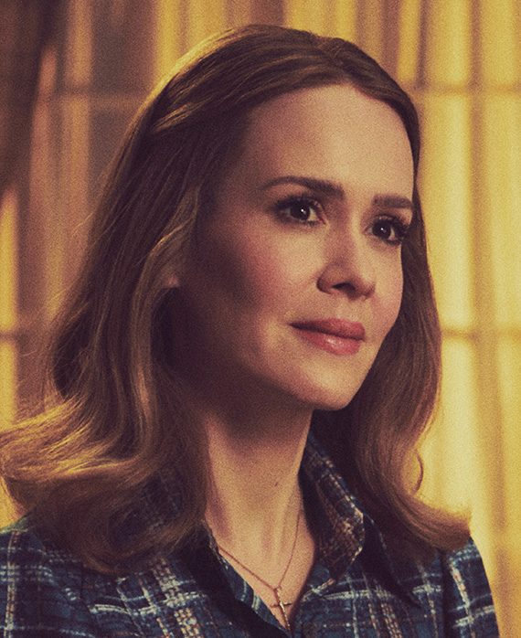 Sarah Paulson as Alice Macray