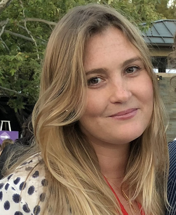 Coco Francini - Executive Producer
