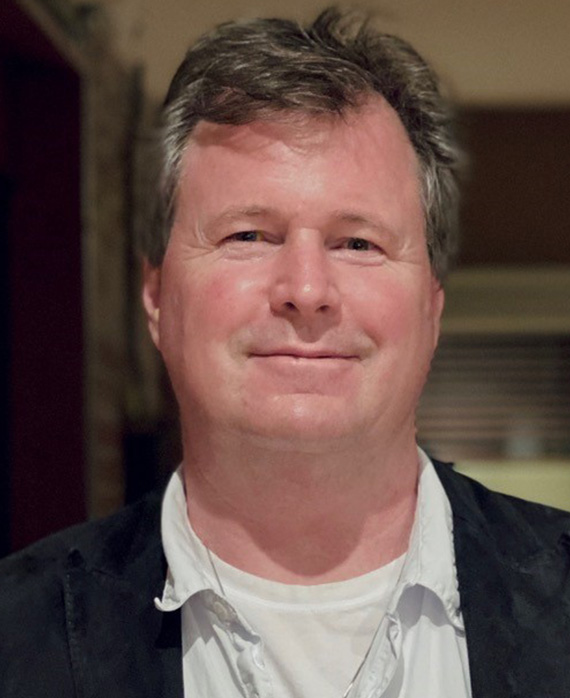 James W. Skotchdopole - Co-Executive Producer